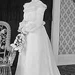Gertrude Hayward Wright