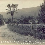 Thompsonburg Corner , Londonderry