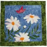 Flowers by Jan Gordon